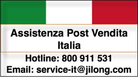 Assistenza Italia